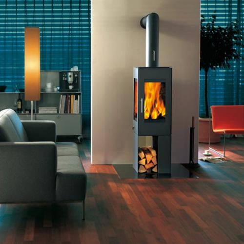 po le bois attika q bic. Black Bedroom Furniture Sets. Home Design Ideas