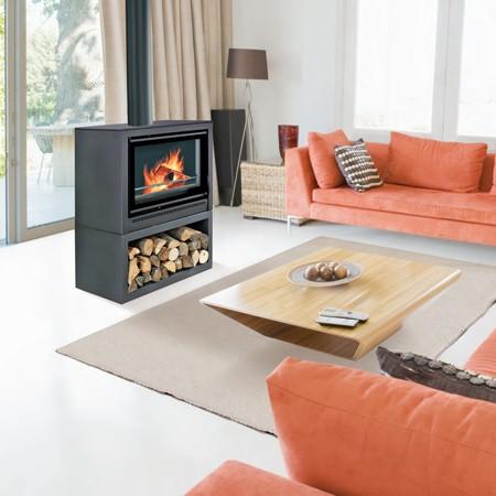 po le bois brisach po le vario box 80. Black Bedroom Furniture Sets. Home Design Ideas