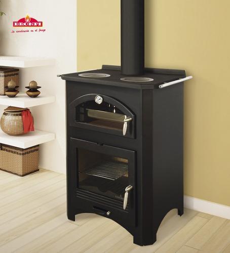 cuisini re bois bronpi monza. Black Bedroom Furniture Sets. Home Design Ideas