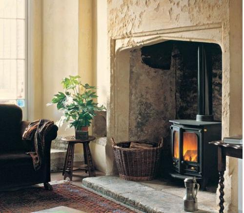 po le bois charnwood country 8. Black Bedroom Furniture Sets. Home Design Ideas
