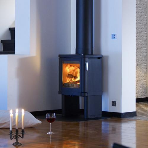 po le bois contura 52 52t. Black Bedroom Furniture Sets. Home Design Ideas