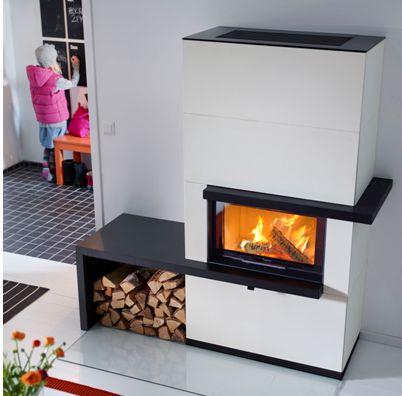 po le bois contura ci30 ci40. Black Bedroom Furniture Sets. Home Design Ideas
