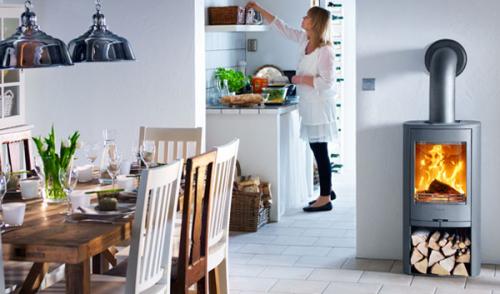 po le bois contura serie 800. Black Bedroom Furniture Sets. Home Design Ideas
