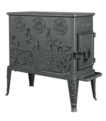 po le bois dovre 300. Black Bedroom Furniture Sets. Home Design Ideas