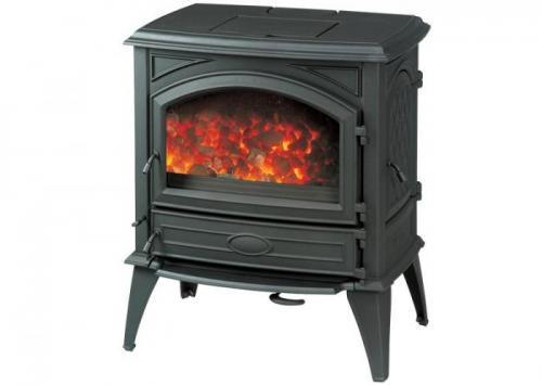 po le bois dovre 640gm. Black Bedroom Furniture Sets. Home Design Ideas