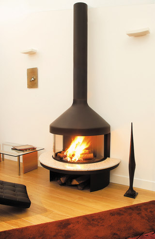 po le bois focuscreation optifocus. Black Bedroom Furniture Sets. Home Design Ideas