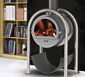 poele a bois turbo fonte poele bois turbo fonte sur. Black Bedroom Furniture Sets. Home Design Ideas