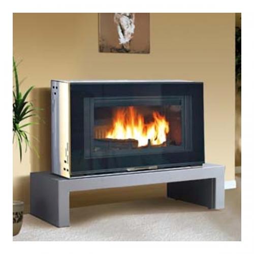 poele a bois quel puissance choisir. Black Bedroom Furniture Sets. Home Design Ideas