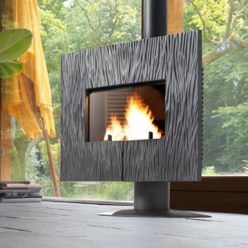 po le bois invicta gaya. Black Bedroom Furniture Sets. Home Design Ideas