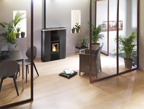 po le granul s jotul pf 610. Black Bedroom Furniture Sets. Home Design Ideas