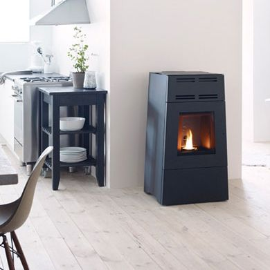 po le granul s jotul pf 600 s. Black Bedroom Furniture Sets. Home Design Ideas