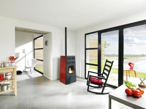 po le granul s jotul pf 900. Black Bedroom Furniture Sets. Home Design Ideas