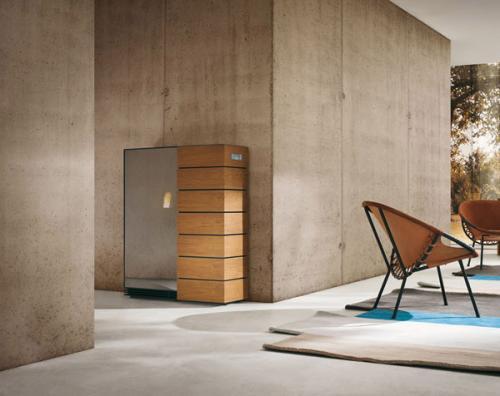 po le granul s palazzetti denise. Black Bedroom Furniture Sets. Home Design Ideas