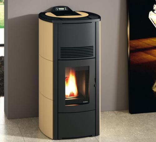 po le granul s palazzetti ecofire cristina idro 13 kw. Black Bedroom Furniture Sets. Home Design Ideas