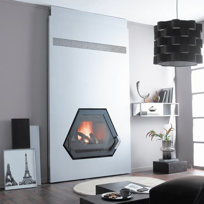 po le bois chemin es philippe lozari 2. Black Bedroom Furniture Sets. Home Design Ideas