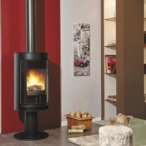 po le bois chemin es philippe rompy 8kw. Black Bedroom Furniture Sets. Home Design Ideas