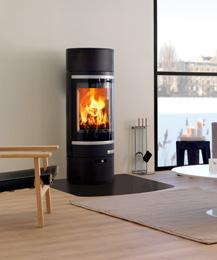 po le bois scan scan 85. Black Bedroom Furniture Sets. Home Design Ideas