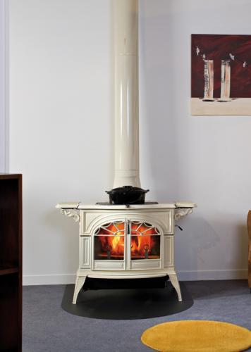 po le bois seguin defiant flexburn. Black Bedroom Furniture Sets. Home Design Ideas