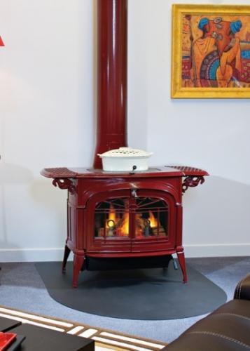 po le bois seguin encore. Black Bedroom Furniture Sets. Home Design Ideas