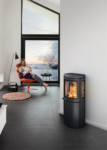 po le bois seguin hwam 2630c. Black Bedroom Furniture Sets. Home Design Ideas
