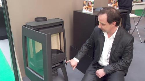 po le bois seguin emeraude. Black Bedroom Furniture Sets. Home Design Ideas