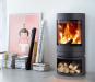 skantherm fabricant de po le bois. Black Bedroom Furniture Sets. Home Design Ideas