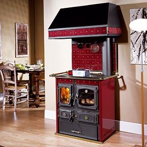 cuisini re bois wanders france mini johanna. Black Bedroom Furniture Sets. Home Design Ideas