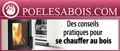 Poelesabois.com le guide du poêle à bois