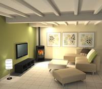 emplacement en fonction des pi ces chauffer. Black Bedroom Furniture Sets. Home Design Ideas